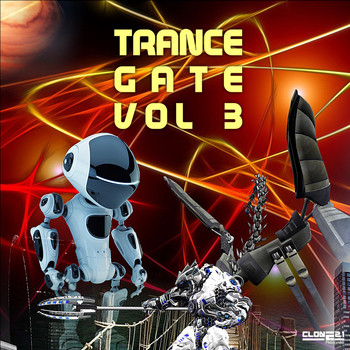 Various Artists - Trance Gate, Vol. 3