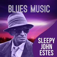 Sleepy John Estes - Blues Music