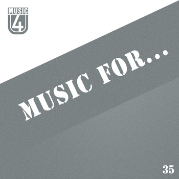 Various Artists - Music For..., Vol.35
