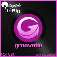 Soulful Cafe Jabig - Roll Call (Extended Version)