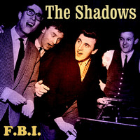 The Shadows - F.B.I.