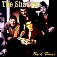 The Shadows - Back Home