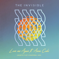 The Invisible featuring Anna Calvi - Love Me Again (Auntie Flo's Marimba Jam)