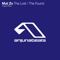 Mat Zo - Mat Zo - The Lost / The Found