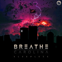 Breathe Carolina - Sleepless EP