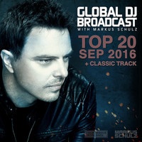 Markus Schulz - Global DJ Broadcast - Top 20 September 2016