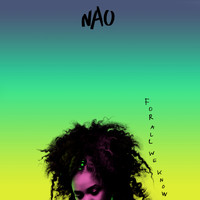 Nao - Girlfriend