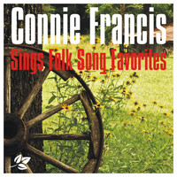 Connie Francis - Folk Song Favorites