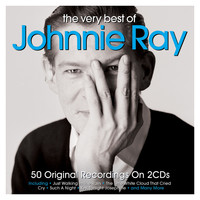 Johnnie Ray - The Very Best Of