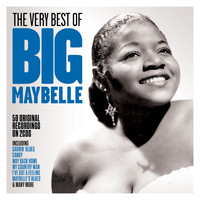 Big Maybelle - The Very Best Of