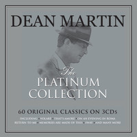 Dean Martin - The Platinum Collection
