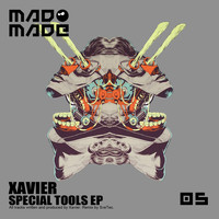 Xavier - Special Tools EP