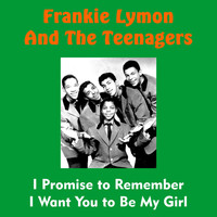 Frankie Lymon And The Teenagers - I Promise to Remember