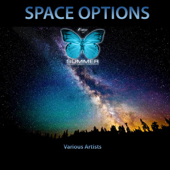 Various Artists - Space Options