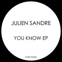 Julien Sandre - You Know