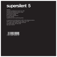 Supersilent - 5