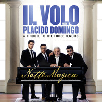 Il Volo - My Way (Live)