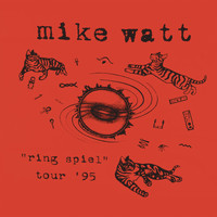 Mike Watt - Political Song for Michael Jackson to Sing (Live at the Metro, Chicago, IL - May 1995)