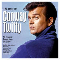 Conway Twitty - The Best Of