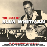 Slim Whitman - The Best Of