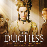 Rachel Portman - The Duchess (Original Motion Picture Soundtrack)