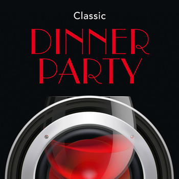 Various Artists - Classic Dinner Party