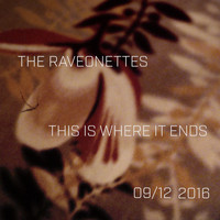 The Raveonettes - This Is Where It Ends