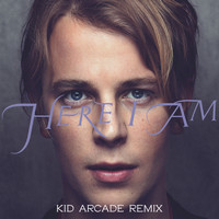 Tom Odell - Here I Am (Kid Arkade Remix)