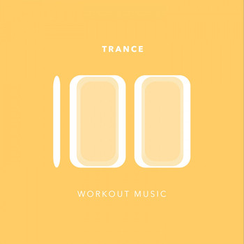 Various Artists - 100 Trance Workout Music