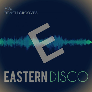 Various Artists - Beach Grooves