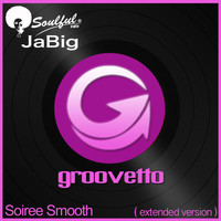 Soulful Cafe Jabig - Soiree Smooth (Extended Version)