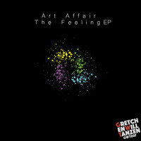 Art Affair - The Feeling EP