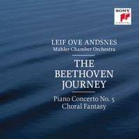 "Leif Ove Andsnes - The Beethoven Journey: Piano Concerto No. 5 in E-Flat Major, Op. 73 & Fantasia in C Minor, Op. 80 ""Choral Fantasy"""