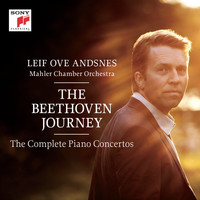 Leif Ove Andsnes - The Beethoven Journey: The Complete Piano Concertos