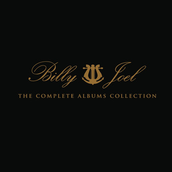 Billy Joel - The Complete Albums Collection
