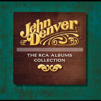 John Denver - The Complete Albums Collection