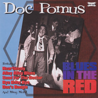 Doc Pomus - Blues in the Red