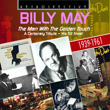Various Artists - Billy May: The Man with the Golden Touch