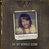 Waylon Jennings - The Lost Nashville Sessions