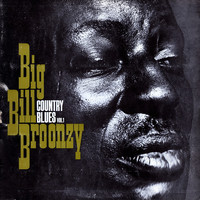 Big Bill Broonzy - Country Blues Vol.1