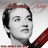 Morgana King - Mad About The Boy (Silver Collection 2)
