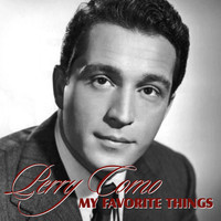 Perry Como - My Favorite Things