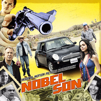 Various - Nobel Son (Original Motion Picture Soundtrack)