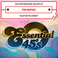 The Virtues - Guitar Boogie Shuffle / Guitar in Orbit (Digital 45)