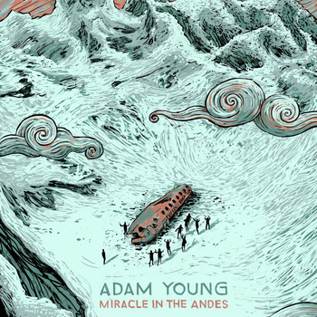 Adam Young - Miracle in the Andes
