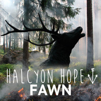 Halcyon Hope - Fawn