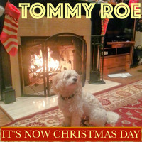 Tommy Roe - It's Now Christmas Day