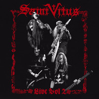 SAINT VITUS - Live Vol. 2 (Explicit)