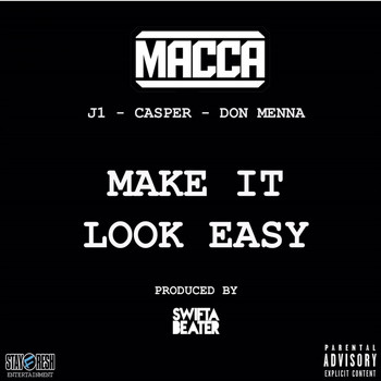 Macca - How You Make It Look Easy