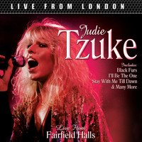 Judie Tzuke - Live From London (Live)
